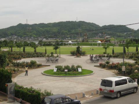 しまなみ海道サイクリング下見(2009.7.11〜12)