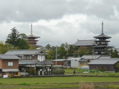 京都・奈良古都めぐりサイクリング - 11