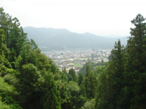 飛騨高山・古川、郡上八幡サイクリング下見 - 7