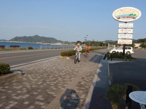 しまなみ海道サイクリング - 50