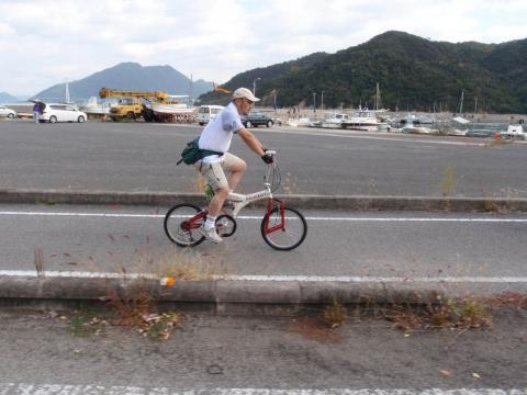 しまなみ海道サイクリング - 39