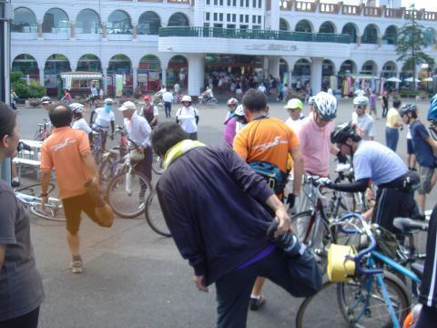 蒜山高原 大山山麓 パノラマサイクリング(2010.8.28〜29) - 4