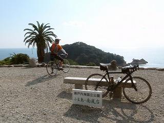 小豆島一周サイクリング下見 - 8