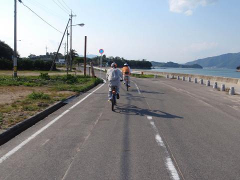 しまなみ海道サイクリング - 32