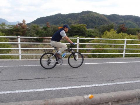 しまなみ海道サイクリング - 37