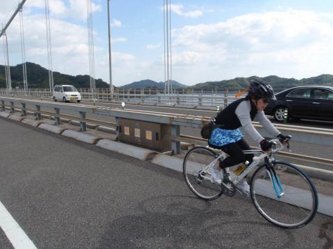 しまなみ海道サイクリング - 40