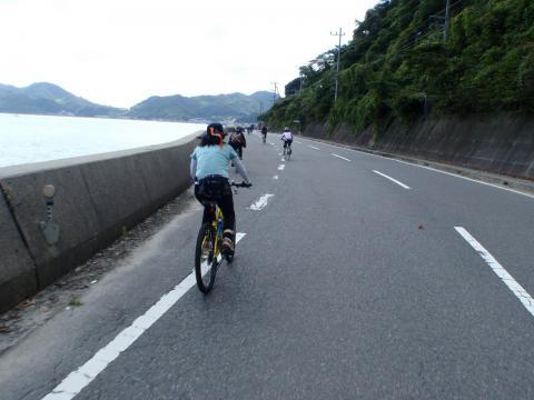 しまなみ海道サイクリング - 53