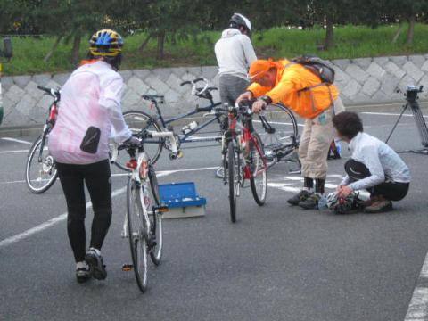走り屋の勲章 淡路島一周サイクリング - 5