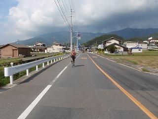 小豆島一周サイクリング下見 - 10