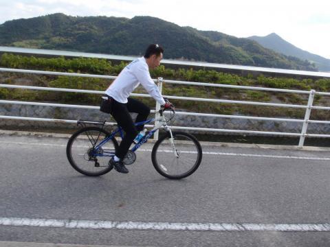 しまなみ海道サイクリング - 36