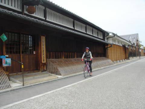 京都・奈良古都めぐりサイクリング - 5