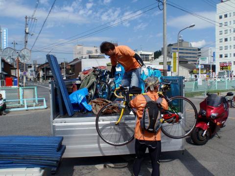 しまなみ海道サイクリング - 2