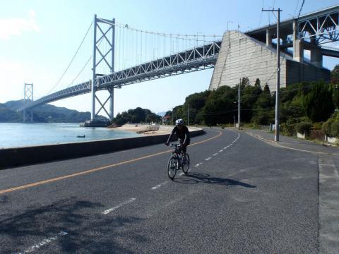 しまなみ海道サイクリング - 22