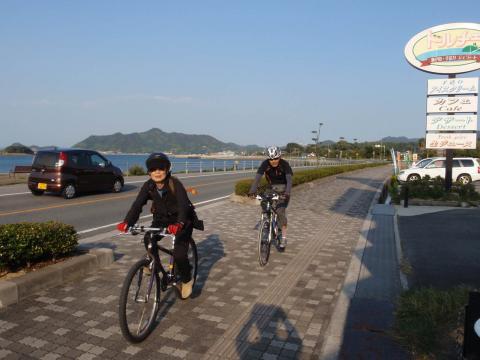 しまなみ海道サイクリング - 47