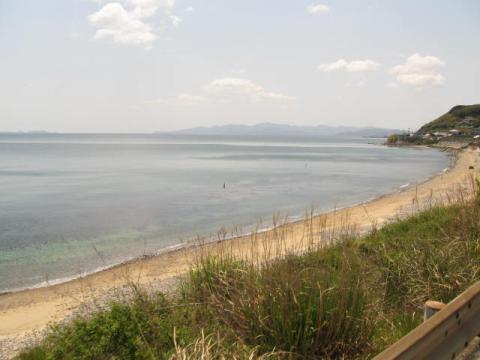 走り屋の勲章 淡路島一周サイクリング - 12