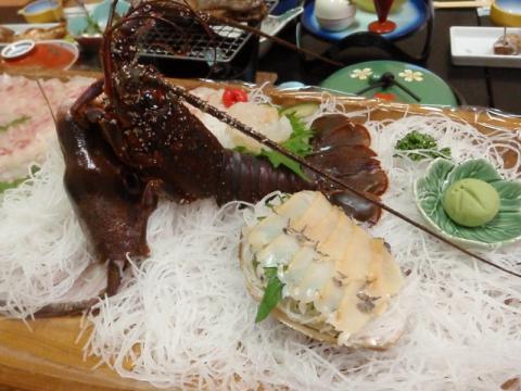 伊勢志摩 御食国 グルメサイクリング(2010.12.11〜12)