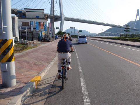 しまなみ海道サイクリング - 34