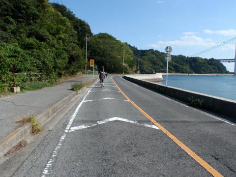 しまなみ海道サイクリング - 15