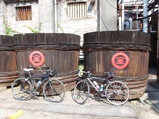 小豆島一周サイクリング下見 - 14