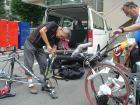 飛行機輪行で行く 阿蘇・熊本のサイクリング(2010.7.12〜14) - 17