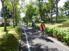 蒜山高原 大山山麓 パノラマサイクリング(2010.8.28〜29) - 27