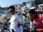 しまなみ海道サイクリング - 11
