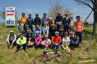 奥琵琶湖 海津大崎の桜 日帰りお花見サイクリング(2010.4.10) - 10