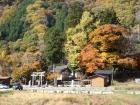 飛騨高山、飛騨古川、郡上八幡めぐりサイクリング(2010.11.6〜7) - 33