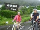 飛行機輪行で行く 阿蘇・熊本のサイクリング(2010.7.12〜14) - 7