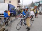 飛騨高山、飛騨古川、郡上八幡めぐりサイクリング(2010.11.6〜7) - 15